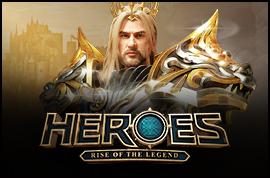 heroes slot