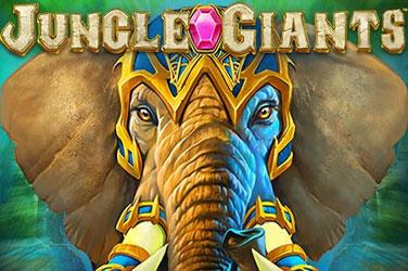 Jungle giant
