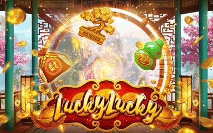 luckylucky