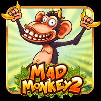 Mad Monkey2