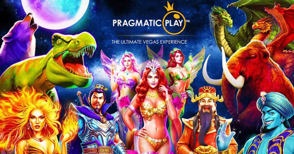 Pragmatic Play Slot Menggunakan Pulsa Telkomsel