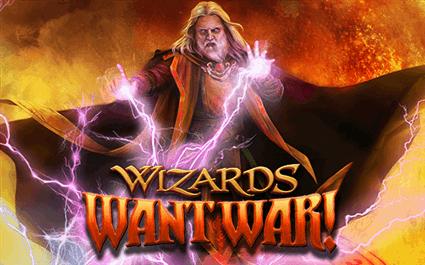 wizard want war