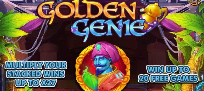 permainan slot golden genie demo