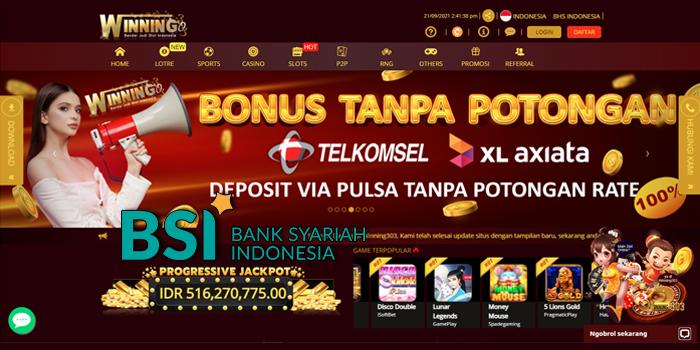Daftar-Slot-Online-Bank-Syariah-Indonesia-BSI