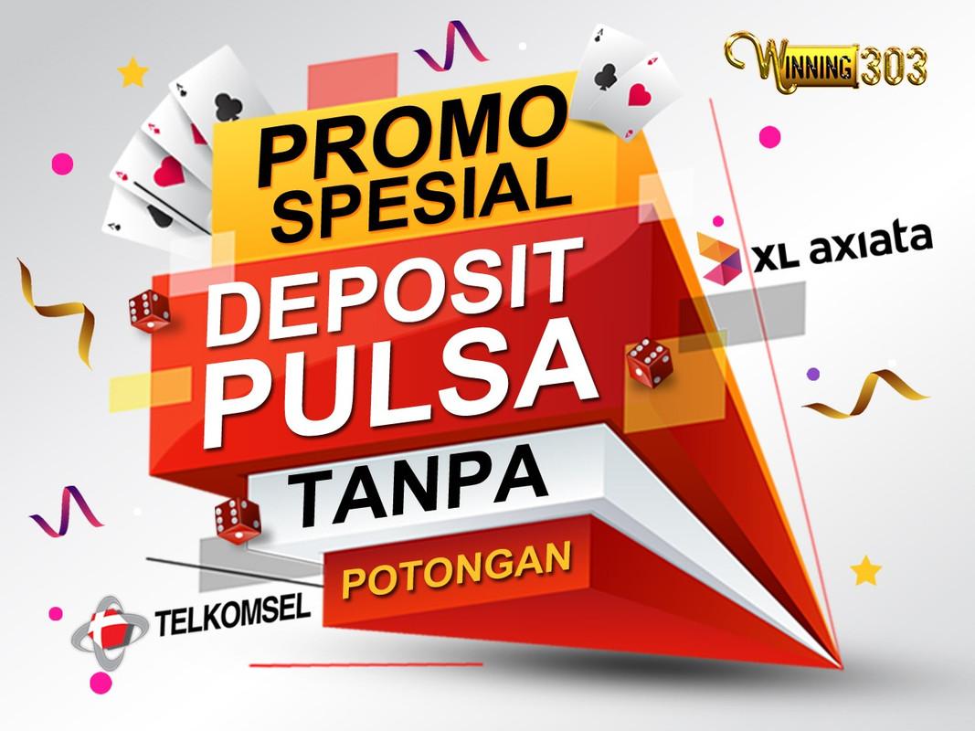 Slot Deposit Via Aplikasi Dana Online24jam