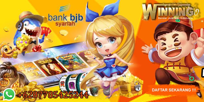 Agen-Judi-Slot-Deposit-Bank-BJB-Syariah